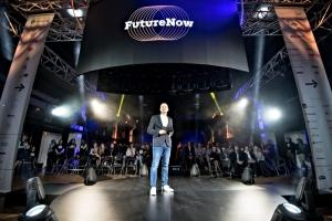 Future Now & StartUp Awards